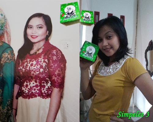 Testimonial Simpelet 3 Anggun