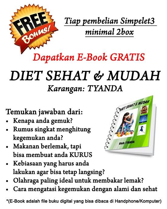 Bonus Ebook copy